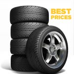 Tyres in Bollington, Competitively Priced to Meet Your Needs